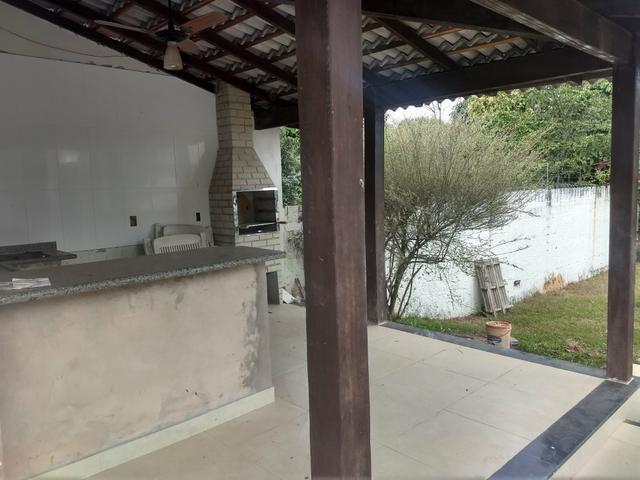 Arniqueiras QD 05 Casa piscina churrasqueira condomínio lote 970m só 570mil - Foto 13