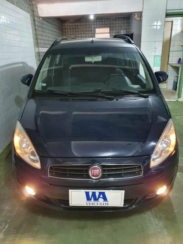 Fiat idea 2013 completona, unico dono conservada!! - Foto 5