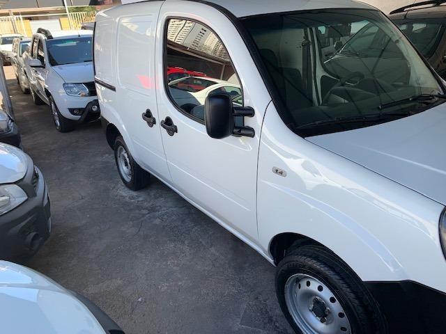 Fiat Doblô Cargo 1.4 3p 2014\15 - Foto 2