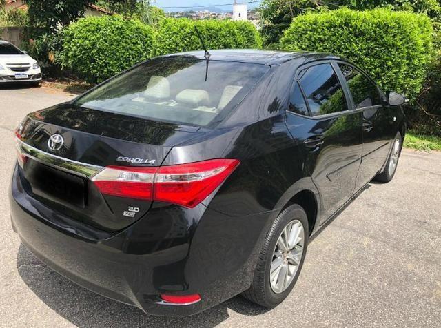 Toyota Corolla 2.0 Xei Automatico - 2015 - Foto 5