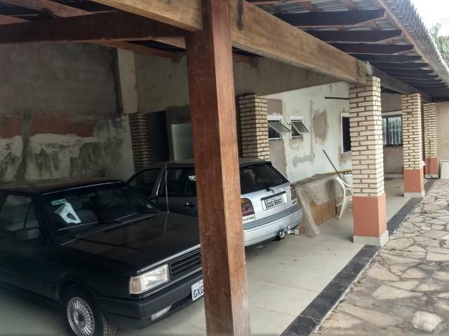 Arniqueiras QD 05 Casa piscina churrasqueira condomínio lote 970m só 570mil - Foto 7