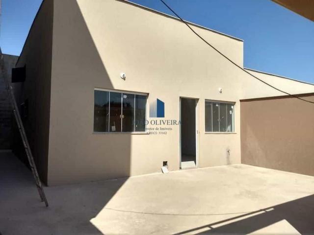 Casa Geminada - Lima Dias II Conselheiro Lafaiete - JOA143 - Foto 3