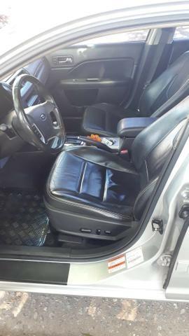 Ford Fusion 2.5 2011 Completo Automático - Foto 8