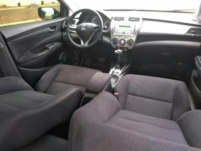 Honda city lx 1.5 flex at 14-14 - Foto 7