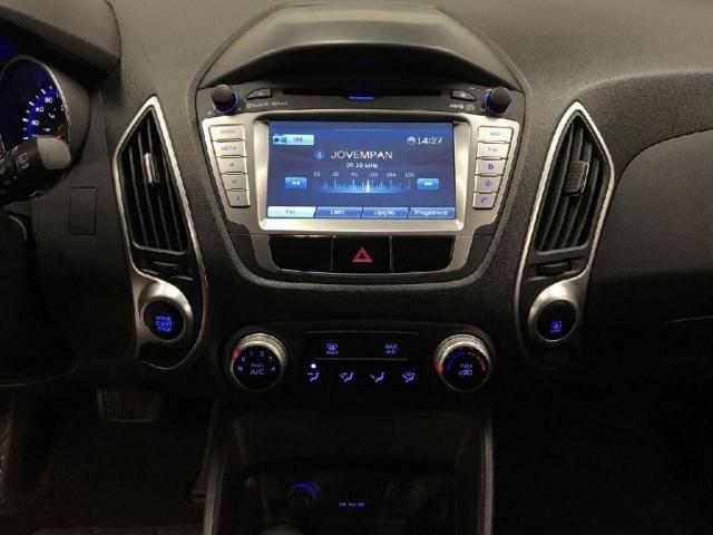 IX35 ix35 GLS 2.0 16V 2WD Flex Aut. - Foto 14