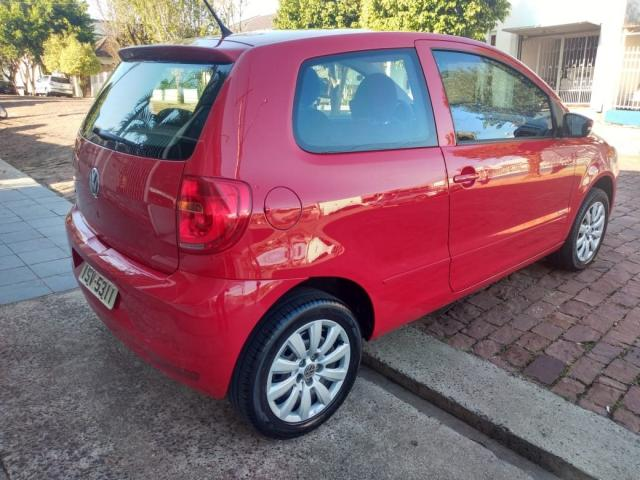 VOLKSWAGEN FOX 2012/2012 1.0 MI 8V FLEX 2P MANUAL - Foto 6