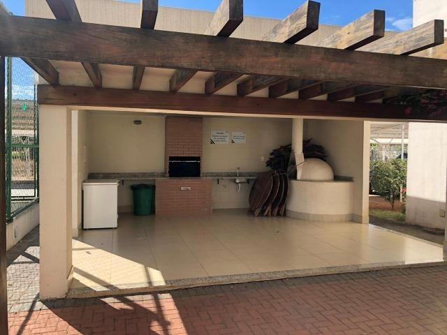 Apartamento prox Buriti shopping 2 qtos, 1 suite lazer completo Ac-Financiamento - Foto 16