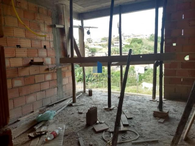 Casa Duplex - Arcádia Conselheiro Lafaiete - JOA127 - Foto 7