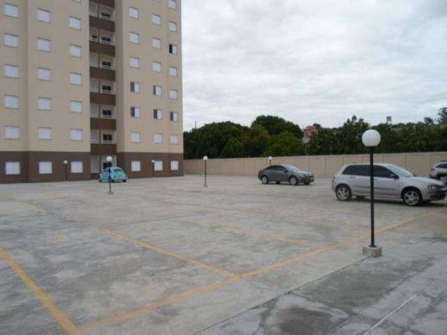 AP0648 - Apartamento com 3 dormitórios à venda, 70 m² por R$ 300.000 - Jardim das Indústri - Foto 13