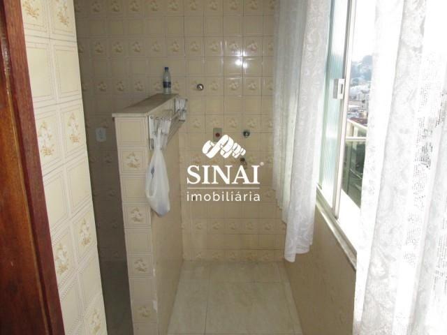 Apartamento - VILA DA PENHA - R$ 1.400,00 - Foto 15