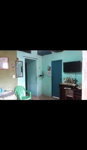Vendo casa em Ananindeua-Águas Brancas/80.000 (Oitenta Mil) Negociável - Foto 4