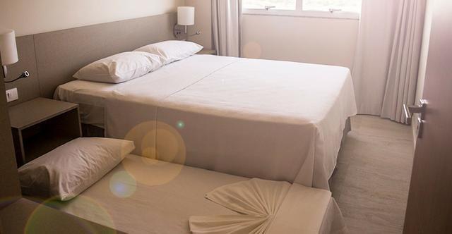 Apartamento 1/4 Salinas Park Resort Semana 31/10 a 03/11/19 (Feriado Finados) - Foto 6