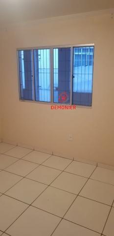 Apartamento para alugar com 2 dormitórios em Campo grande, Cariacica cod:186 - Foto 14