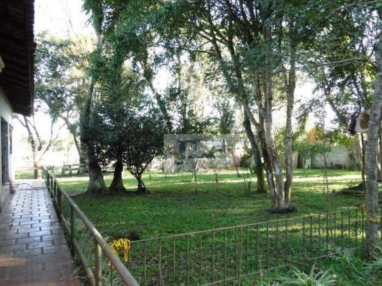 Chácara urbana, 1.590m² à venda, por R$ 400.000 - Jardim Monte Líbano - Piraquara/PR - Foto 14