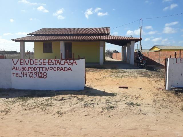 Casa no Peito de Moça Parnaíba Piauí