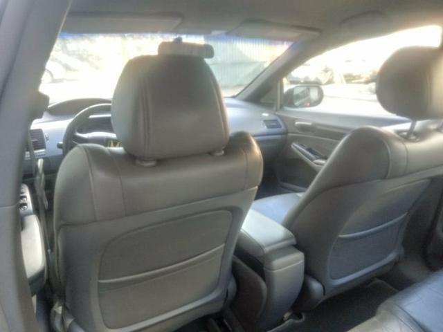 Honda New Civic LXS Automático e completo - Foto 7
