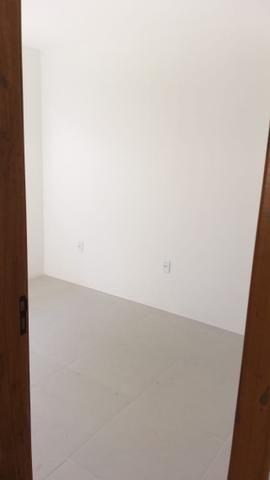 Casa terrea 2dorm 1suite C/estrutura segundo piso em otima localização - Foto 7