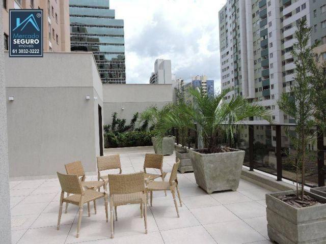 Apartamento à venda, 37 m² por R$ 230.000,00 - Sul - Águas Claras/DF - Foto 6