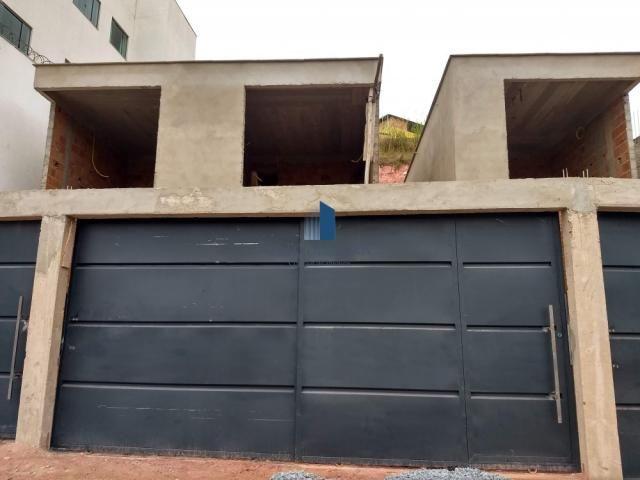 Casa Duplex - Arcádia Conselheiro Lafaiete - JOA127