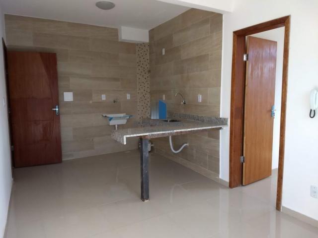 Apartamento - Arcádia Conselheiro Lafaiete - JOA100