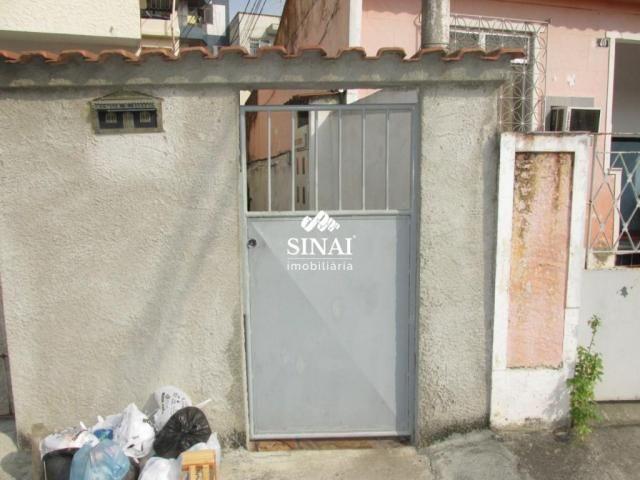 Apartamento - VILA DA PENHA - R$ 800,00