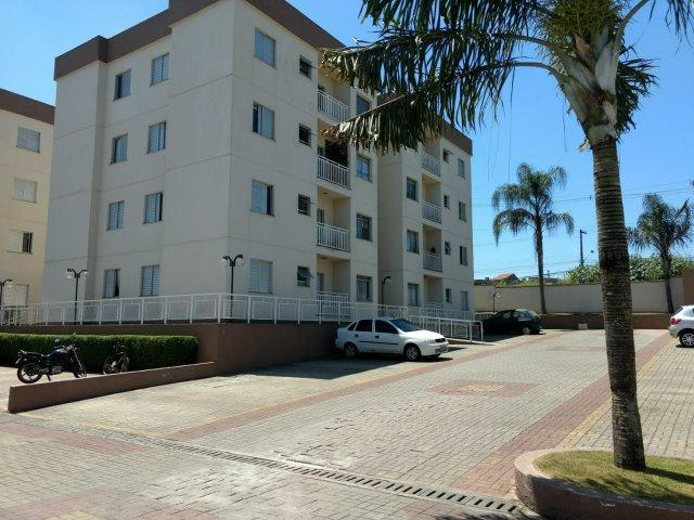 Apartamento 2 Dorms/Vila Urupês/Suzano