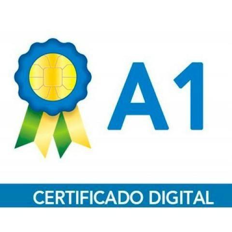 Sistema Comercial + Certificado Digital
