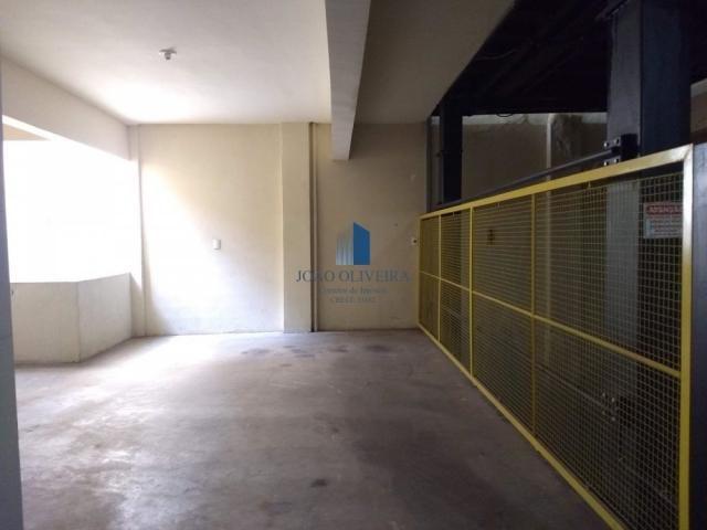 Apartamento - Campo Alegre Conselheiro Lafaiete - JOA115 - Foto 17