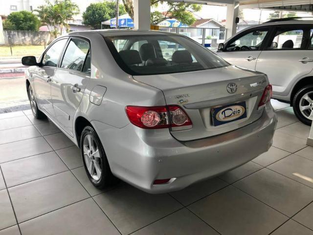 Toyota Corolla XEI 2.0 FLEX  - Foto 7