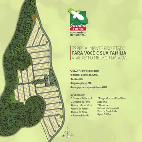 Jardins Bolonha FGR - Foto 12