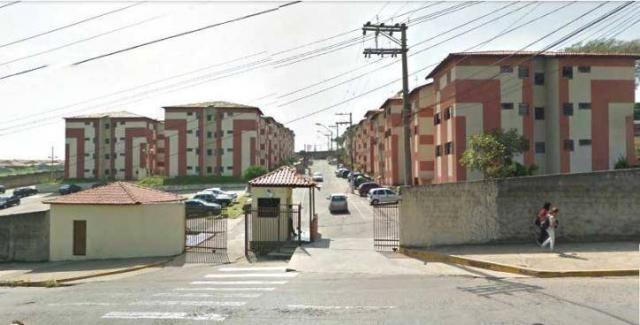 Apartamento com 2 dormitórios à venda, 50 m² por R$ 145.000,00 - Jardim das Indústrias - J - Foto 3