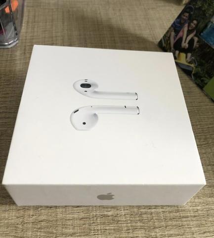Fones Apple - AirPod