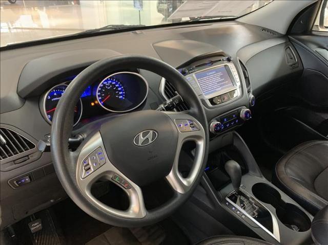 Hyundai Ix35 2.0 Mpfi Gls 16v - Foto 8