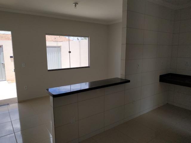(R$150.000) MCMV - Minha Casa Minha Vida - Casa Nova no Bairro Tiradentes /Caravelas - Foto 7