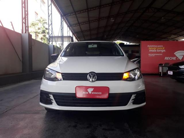 Volkswagen Gol 1.6 Trendline 4P Manual