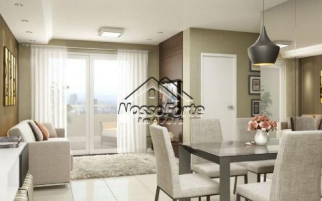 Apartamento na Ocian em Praia Grande - Foto 16