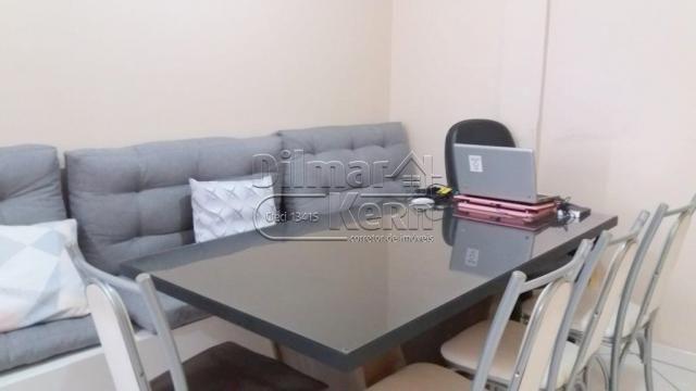 Apartamento à venda com 0 dormitórios em Areias, São jose cod:176 - Foto 3
