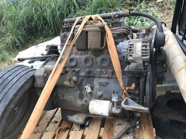 Motor MWM D229/4 (ler anúncio todo)