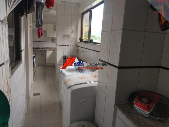 Apartamento no centro com 04 quartos e 02 vagas de garagem - Foto 18