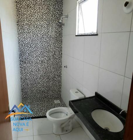 Casa com 2 dormitórios à venda, 85 m² por R$ 135.000 - Barrocão - Itaitinga/CE - Foto 16