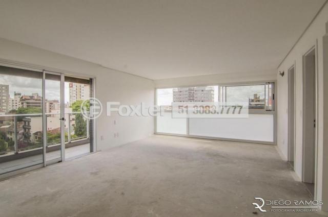 Apartamento à venda com 1 dormitórios em Petrópolis, Porto alegre cod:178347