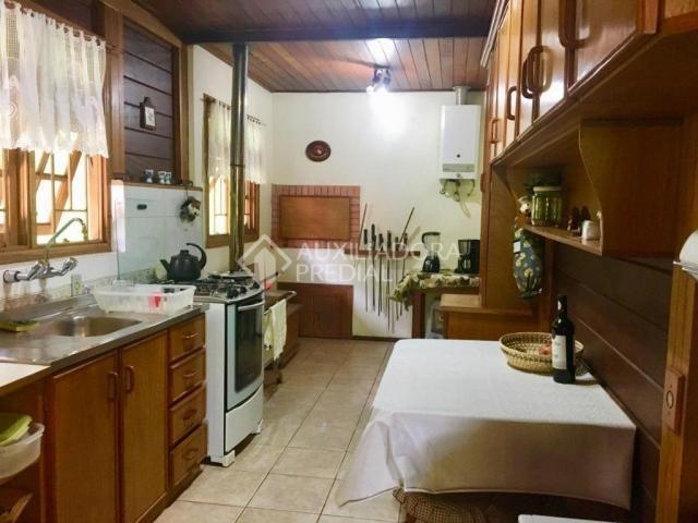 Chácara para alugar em Vale do quilombo, Gramado cod:288494 - Foto 9