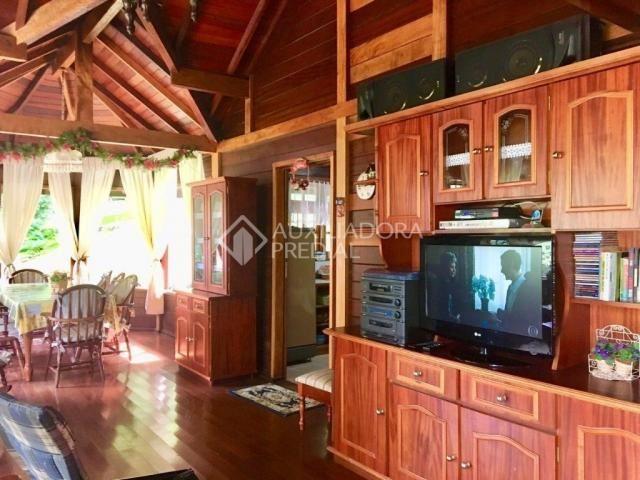 Chácara para alugar em Vale do quilombo, Gramado cod:288494 - Foto 6