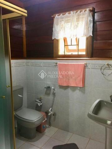 Chácara para alugar em Vale do quilombo, Gramado cod:288494 - Foto 17