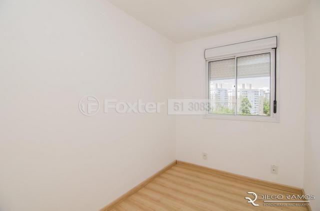 Apartamento à venda com 3 dormitórios em Jardim carvalho, Porto alegre cod:165339 - Foto 5