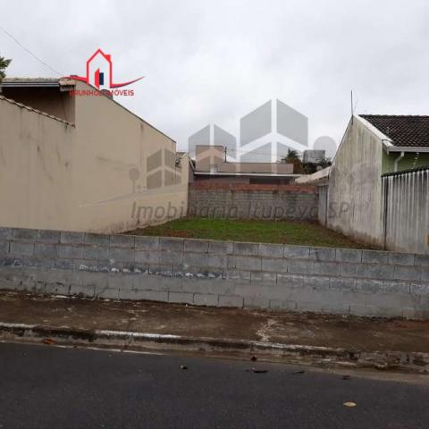 Terreno, Jardim Brasil, Itupeva-SP