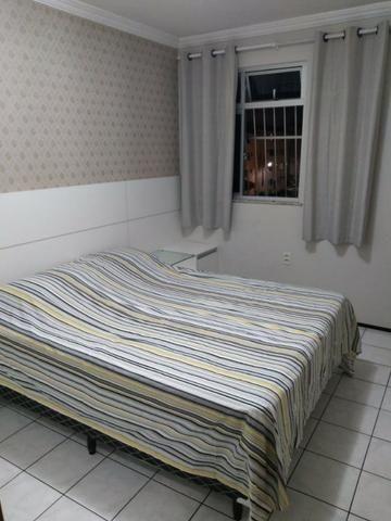 Apartamento 69,37m² com 3 quartos e 1 vaga no Damas - Foto 15