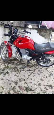 CG 125 Honda 2013