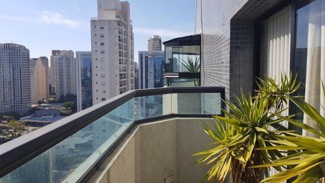 Apartamento à venda com 5 dormitórios em Alto da boa vista, São paulo cod:375-IM36911