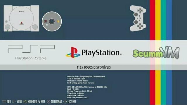 Videogame Raspberry Pi 3 1tb + Recalbox 14 000 Jogos